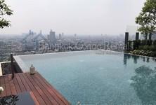 For Sale 2 Beds コンド Near BTS Surasak, Bangkok, Thailand