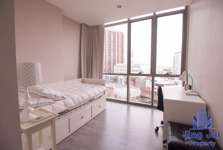 For Sale 1 Bed コンド Near BTS Phra Khanong, Central, Thailand