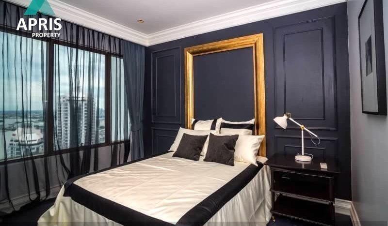The Emporio Place - Продажа: Кондо с 3 спальнями в районе Watthana, Bangkok, Таиланд | Ref. TH-BZXBUNKJ