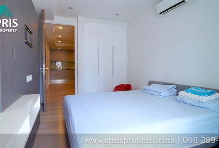 For Rent 2 Beds Condo Near BTS Nana, Bangkok, Thailand