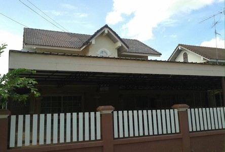 For Sale 4 Beds House in Mueang Khon Kaen, Khon Kaen, Thailand