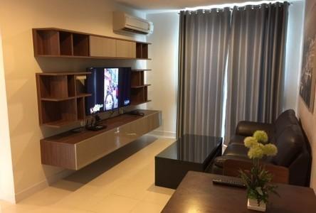 For Rent 1 Bed コンド Near BTS Bearing, Samut Prakan, Thailand