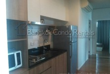 For Rent 2 Beds コンド Near BTS On Nut, Bangkok, Thailand