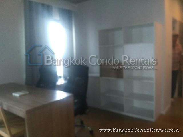 Blocs 77 - В аренду: Кондо с 2 спальнями возле станции BTS On Nut, Bangkok, Таиланд   Ref. TH-OMZXRINH
