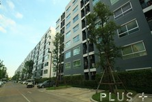 For Sale or Rent 1 Bed コンド in Mueang Nonthaburi, Nonthaburi, Thailand