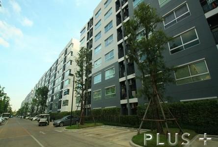 Продажа или аренда: Кондо c 1 спальней в районе Mueang Nonthaburi, Nonthaburi, Таиланд