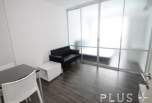 For Sale or Rent コンド 30 sqm in Phasi Charoen, Bangkok, Thailand