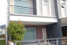 For Rent タウンハウス 22 sqm in Phuket, South, Thailand
