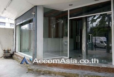 For Rent Retail Space 210 sqm in Bangkok, Central, Thailand
