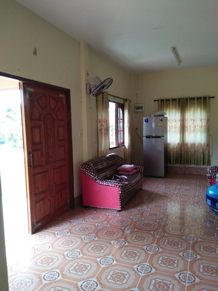 For Sale 3 Beds 一戸建て in Chiang Kham, Phayao, Thailand | Ref. TH-AVWFACZQ