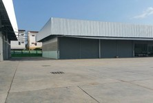 For Rent Warehouse 200 sqm in Mueang Chiang Mai, Chiang Mai, Thailand