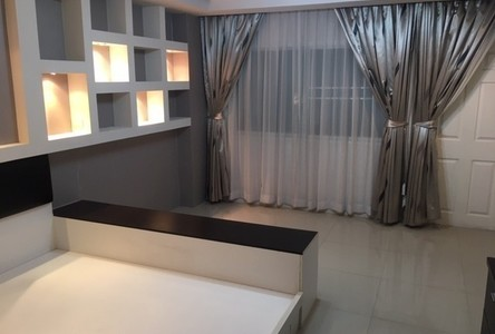 For Sale Condo 32 sqm in Huai Khwang, Bangkok, Thailand