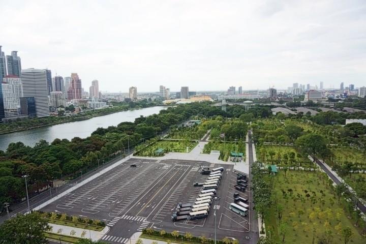 Lake Green - For Sale 2 Beds コンド Near BTS Nana, Bangkok, Thailand | Ref. TH-UCXCDMMP