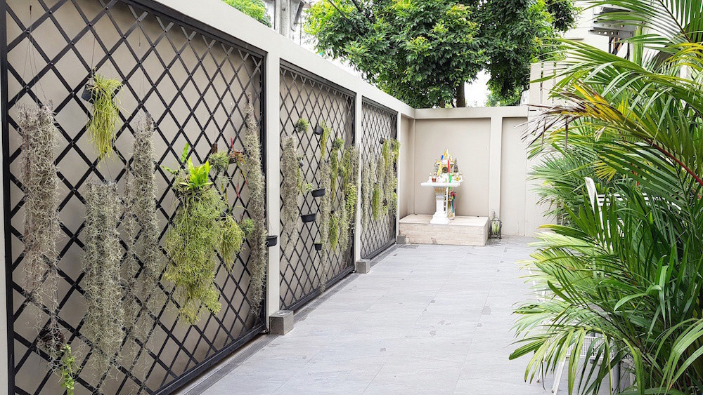 For Sale 3 Beds Townhouse in Suan Luang, Bangkok, Thailand | Ref. TH-NEFELTHR
