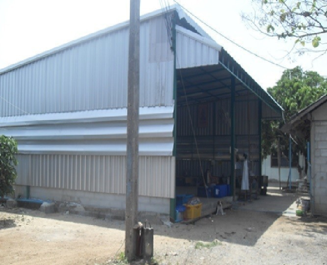 For Sale Land 5-3-72 rai in Mueang Lamphun, Lamphun, Thailand | Ref. TH-MGOOIJYY