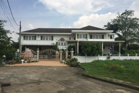For Sale 6 Beds House in Thawi Watthana, Bangkok, Thailand