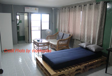 For Rent Condo 26 sqm in Thung Khru, Bangkok, Thailand
