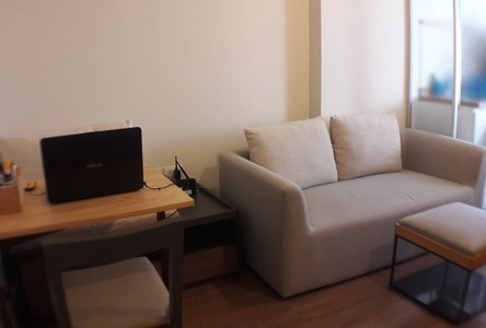 For Sale or Rent 1 Bed Condo in Bang Kapi, Bangkok, Thailand
