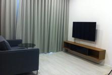 ให้เช่า คอนโด 1 ห้องนอน ติด MRT สุทธิสาร