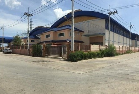 For Sale Warehouse 1,600 sqm in Mueang Samut Sakhon, Samut Sakhon, Thailand