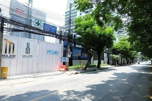 MUNIQ Sukhumvit 23 - For Sale 1 Bed Condo Near MRT Sukhumvit, Bangkok, Thailand | Ref. TH-QXUWCVUA