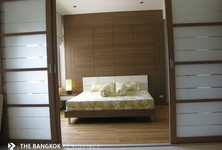 For Sale Condo 48.42 sqm in Khlong Toei, Bangkok, Thailand