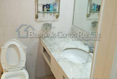 For Rent 3 Beds コンド in Yan Nawa, Bangkok, Thailand