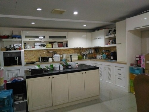 For Sale 5 Beds Townhouse in Bang Phlat, Bangkok, Thailand   Ref. TH-XXMOJXGV