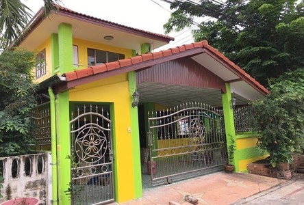 For Sale 4 Beds 一戸建て in Khlong Luang, Pathum Thani, Thailand