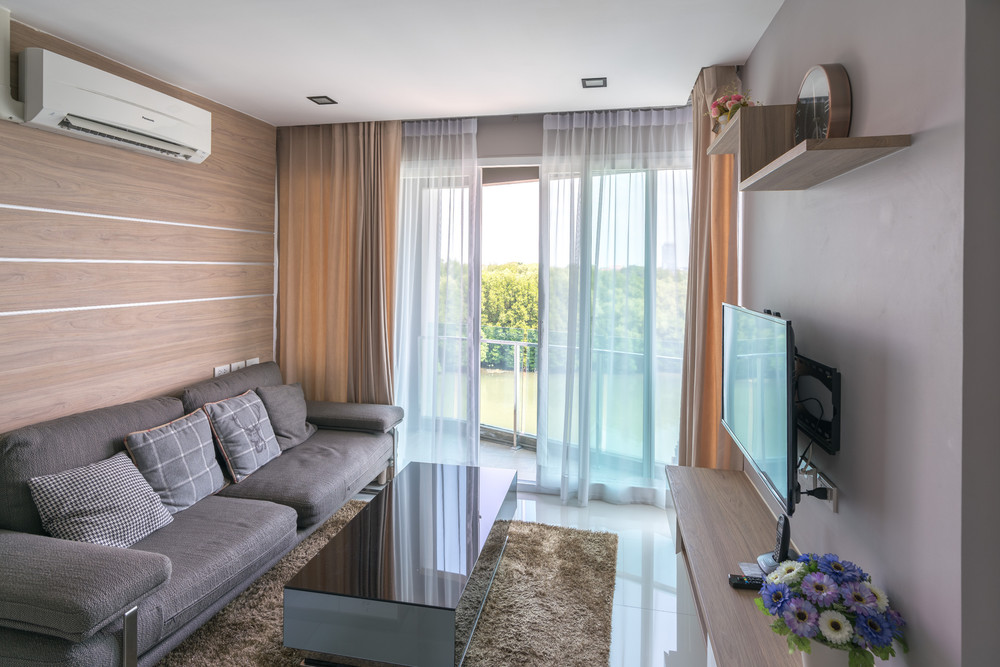 For Sale or Rent 1 Bed コンド in Mueang Rayong, Rayong, Thailand | Ref. TH-EMFJBHTQ