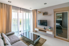 For Sale or Rent 1 Bed Condo in Mueang Rayong, Rayong, Thailand