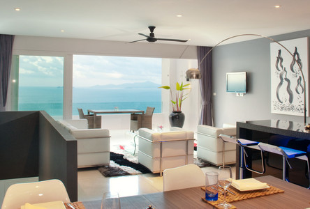 For Sale or Rent 2 Beds コンド in Ko Samui, Surat Thani, Thailand