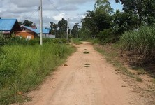 For Sale Land 2 rai in Don Tan, Mukdahan, Thailand
