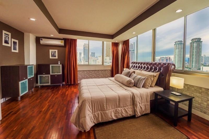 พิกุล เพลส - ขาย คอนโด 4 ห้องนอน สาทร กรุงเทพฯ | Ref. TH-YPTJTBDX