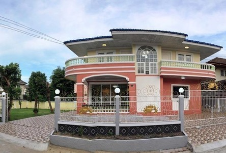 For Sale 6 Beds House in Nong Khaem, Bangkok, Thailand