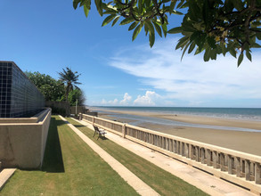 Located in the same area - Palm Pavilion hua hin