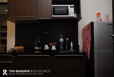 В аренду: Кондо c 1 спальней возле станции BTS Phaya Thai, Bangkok, Таиланд