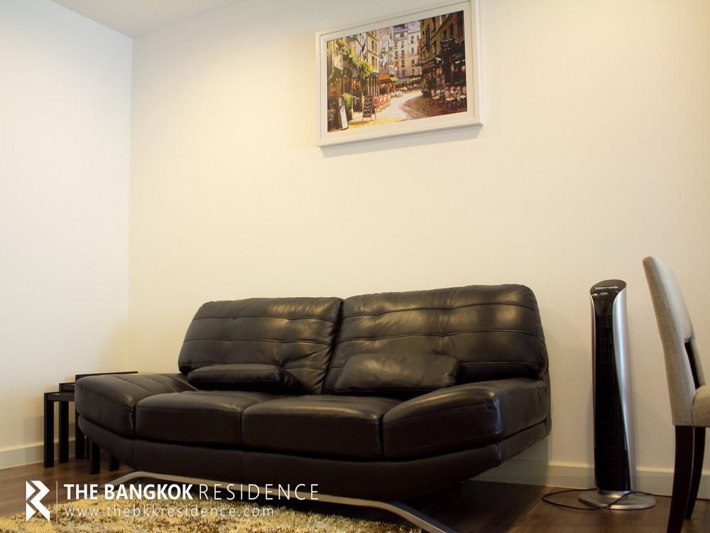 The Room Sathorn Taksin Rent