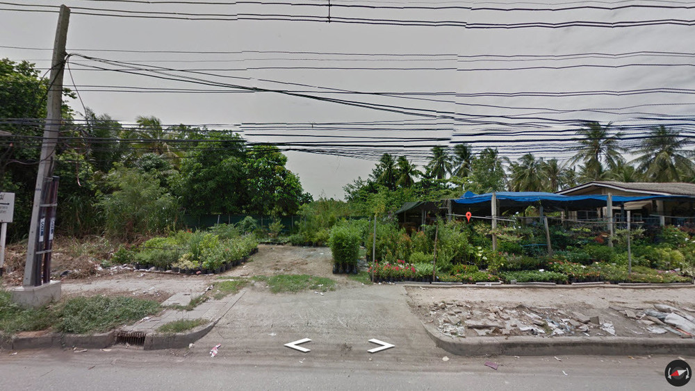 For Sale Land 5-1-60 rai in Krathum Baen, Samut Sakhon, Thailand | Ref. TH-TIZZDTRR