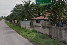 For Sale Land 10-3-47 rai in Si Racha, Chonburi, Thailand