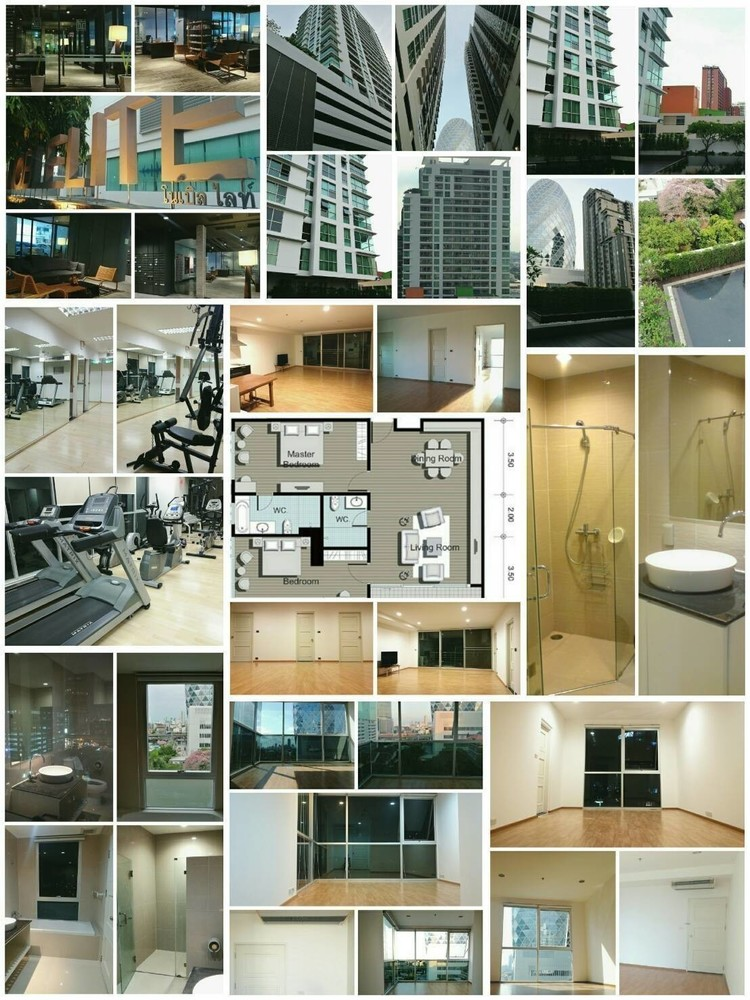 For Sale 2 Beds Condo in Phaya Thai, Bangkok, Thailand   Ref. TH-WVIPVUGE