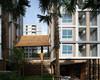 В аренду: Кондо c 1 спальней в районе Bangkok Noi, Bangkok, Таиланд