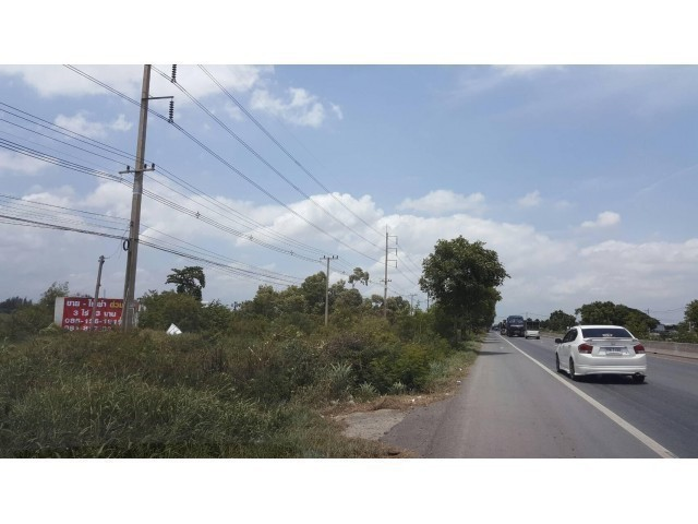 For Sale Land 3-3-0 rai in Bang Yai, Nonthaburi, Thailand | Ref. TH-CULQQPZM