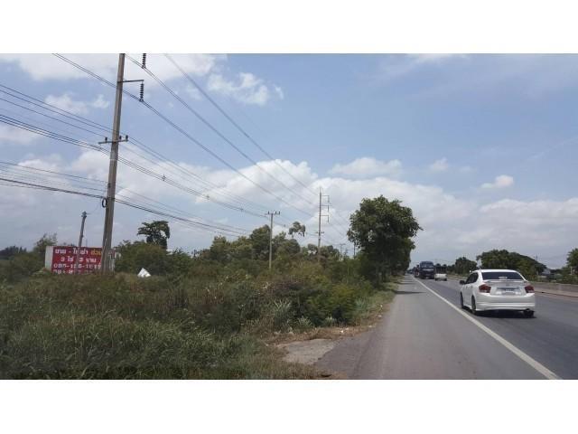For Rent Land 3-3-0 rai in Bang Yai, Nonthaburi, Thailand | Ref. TH-TTJIZLXL