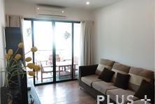For Rent 1 Bed コンド in Prachuap Khiri Khan, West, Thailand