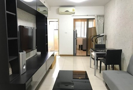 ขาย หรือ เช่า คอนโด 1 ห้องนอน บางกะปิ กรุงเทพฯ