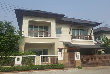 For Sale 3 Beds House in Mueang Nakhon Sawan, Nakhon Sawan, Thailand