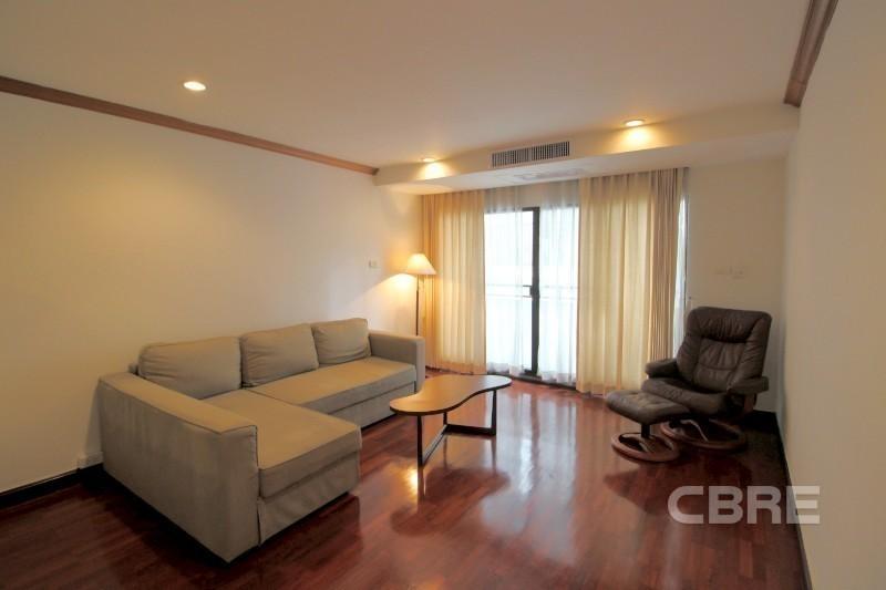 เหลียงการ์เด้น - ขาย คอนโด 2 ห้องนอน ยานนาวา กรุงเทพฯ | Ref. TH-THFHCRBJ