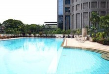 For Rent 3 Beds Condo Near BTS Ratchadamri, Bangkok, Thailand