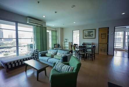 For Rent 3 Beds Condo in Pathum Wan, Bangkok, Thailand